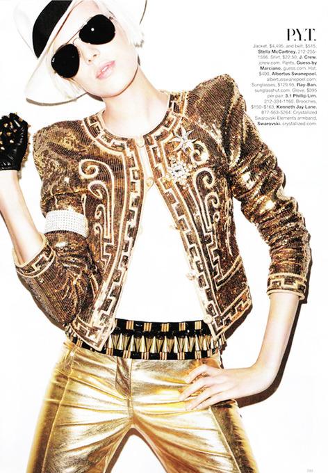 agyness deyn-mj-gold.jpg