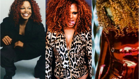 16 Janet Jackson Barbie Dolls That We'd Like To See | Page