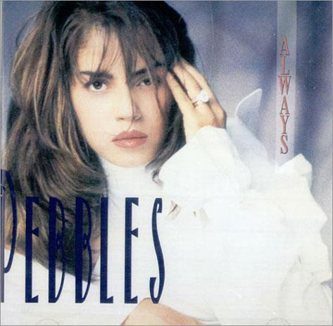 Soulbounces Class Of 1990 Pebbles Always Soulbounce Soulbounce